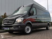 Furgoneta Mercedes Sprinter 319 cdi l3h2 maxi furgoneta furgón usada