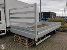 Equipamientos carrocería caja abierta Mercedes Sprinter