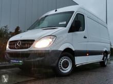 Furgoneta Mercedes Sprinter 313 furgoneta furgón usada