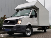 Volkswagen Crafter 35 2.0 tdi 163 pk laadklep utilitaire caisse grand volume occasion