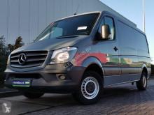 Mercedes Sprinter 316 lang l2 airco used cargo van