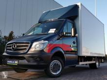 Mercedes Sprinter 514 cdi laadbak ac autom fourgon utilitaire occasion
