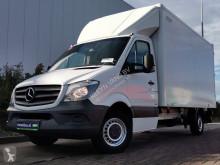 Mercedes Sprinter 316 bakwagen meubelbak fourgon utilitaire occasion