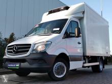 Mercedes Sprinter 514 cdi koelwagen, dag/n fourgon utilitaire occasion