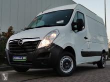 Furgoneta Opel Movano 2.3 cdti 125, l1h2, airc furgoneta furgón usada