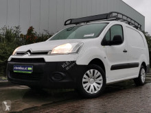 Ticari van Citroën Berlingo 1.6 hdi 90 xl club, pdc