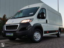 Peugeot Boxer 2.0 blue hdi 130, l4h2 m fourgon utilitaire occasion