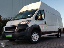 Peugeot Boxer 2.0 blue hdi 130 l4h3 ma фургон б/у