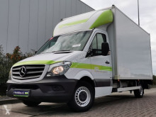 Mercedes Sprinter 314 cdi laadklep furgon second-hand