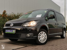 Furgon dostawczy Volkswagen Caddy 1.6 tdi maxi
