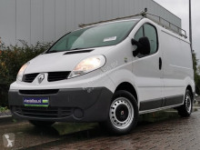 Renault Trafic 2.0 DCI l1h1, imperiaal, tre фургон б/у