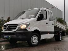 Furgoneta furgoneta volquete Mercedes Sprinter 513 cdi dubbele cabine k