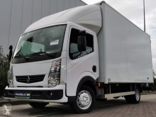 Furgoneta furgoneta caja gran volumen Renault Maxity 150 3.0 ltr laadbak