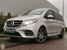Mercedes Classe V 250 CDI avantgarde amg outra carrinha comercial usada