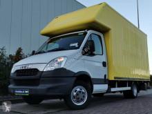 Geniş kasalı ticari araç Iveco Daily 40 c13 laadklep