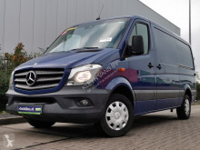 Фургон Mercedes Sprinter 313 lang l2 automaat