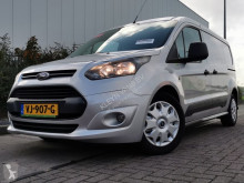Ford Connect 1.6tdci trens, lang, used cargo van