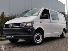Volkswagen Transporter 2.0 TDI dubbele cabine, lang fourgon utilitaire occasion