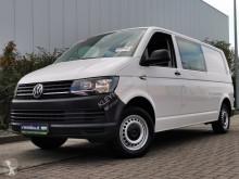 Volkswagen Transporter 2.0 TDI dubbele cabine, lang furgon dostawczy używany