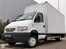 Furgoneta furgoneta caja gran volumen Renault Mascott 150 -35, gesloten bak 5