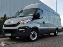 Fourgon utilitaire Iveco Daily 35S11 l2h2 airco 3.5t trek