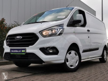 Ford Transit 2.0 tdci lang automa fourgon utilitaire occasion