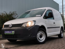 Фургон Volkswagen Caddy 1.6 TDI