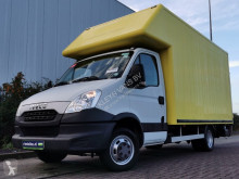 Fourgon utilitaire Iveco Daily 40 c11 laadklep