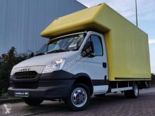 Geniş kasalı ticari araç Iveco Daily 40 c11 laadklep