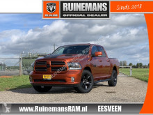 Utilitaire plateau Dodge Ram 1500 COPPER SPORT MARGE ! / 5.7 V8 400 PK / CREW-CAB / 4x4 / LPG / 3.5 TONS TREKHAAK / CAMERA / NAVI / LEER / ECC