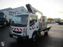 Renault platform commercial vehicle Maxity 120 DXI