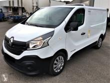 Soğutuculu araç negatif kasa Renault Trafic