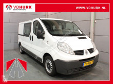 Renault Trafic 2.0 dCi L2H1 DC Dubbel Cabine Trekhaak/Airco fourgon utilitaire occasion