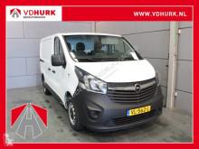 Opel Vivaro 1.6 CDTI 120 pk Trekhaak/Navi/Cruise/PDC/Airco fourgon utilitaire occasion