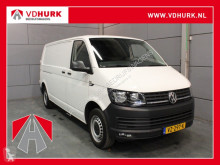 Volkswagen Transporter T6 2.0 TDI 102 pk L2H1 Navi/Cruise/Airco/Trekhaak fourgon utilitaire occasion