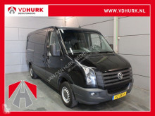 Volkswagen Crafter 35 2.0 TDI L2H1 140 pk NIEUWSTAAT Navi/Cruise/Camera/Airco fourgon utilitaire occasion