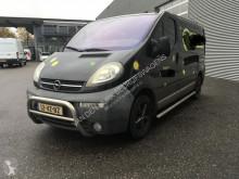Opel Vivaro 1.9 DTI 100 pk APK 11-09-2021/Airco/Trekhaak fourgon utilitaire occasion