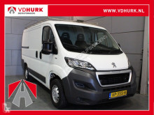 Peugeot Boxer 2.2 HDI Imperiaal/Trekhaak/Cruise/Airc фургон б/у