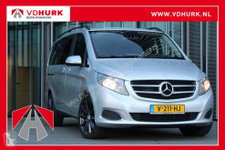 Mercedes Classe V 250 Aut. DC Dubbel Cabine Navi/Clima/Cruise/Camera/PDC fourgon utilitaire occasion