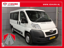 Peugeot Boxer 2.2 HDI incl. BPM (excl. BTW)3x3x3/Combi/Kombi/9 Persoons/9 P/Dealerond. voiture monospace occasion