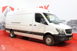 Mercedes Sprinter 416 516 2.2 CDI 432 L3H2 Dubbel Lucht fourgon utilitaire occasion