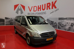 Otomobil monospace Mercedes Vito 110 CDI Airco (incl. BPM/ excl.BTW) 3x3x3/Combi/Kombi/9 Persoons/9 P