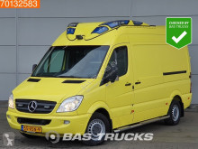 Ambulance Mercedes Sprinter 319 CDI V6 Automatic Dutch Ambulance Airsuspension L2H2 A/C Cruise control