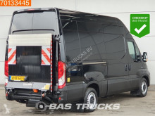Iveco cargo van Daily 35S18 3.0 180PK Laadklep Luchtvering Airco Euro6 L2LH3 13m3 A/C Cruise control