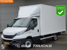 Furgão comercial Iveco Daily 35S18 3.0 492cm Laad lengte Bakwagen Laadklep Nieuw 22m3 A/C Cruise control