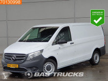 Mercedes Vito 116 CDI 160PK Automaat Airco Camera Navi Achterdeuren L2H1 5m3 A/C Cruise control fourgon utilitaire occasion