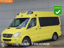 Ambulância Mercedes Sprinter 319 CDI V6 Dutch Ambulance Airsuspension Good condition L2H2 A/C Cruise control