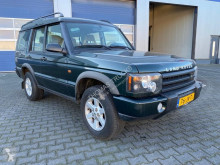 Land Rover Discovery SERIES II, 2.5 - Td5, HSE Discovery used 4X4 / SUV car
