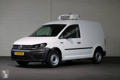Volkswagen cargo van Caddy 2.0 TDI Koelwagen Vrieswagen -20 Graden Dag & Nacht 230V (Auto komt in week 44 binnen)