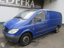 Mercedes Vito 111 CDI фургон б/у